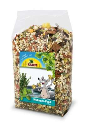 JR Farm Wellness - Food Maus  400 g