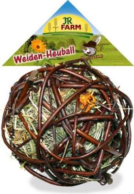 JR Farm Weiden-Heuball  80 g
