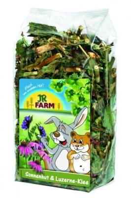 JR Farm Sonnenhut & Luzerne-Klee  100 g