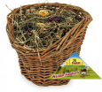 JR Farm Willow Hay Basket 120 g