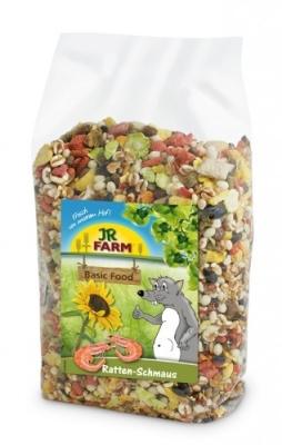 JR Farm Ratten - Schmaus  600 g, 2.5 kg, 15 kg