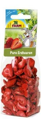 JR Farm Pure Erdbeeren  20 g