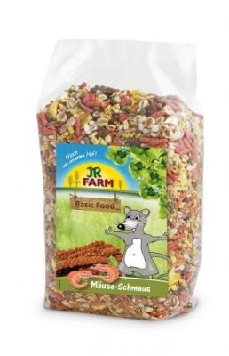 JR Farm Mäuse - Schmaus  600 g, 15 kg