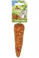 Nibbler Carrot JR Farm 60 g