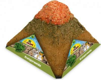 JR Farm Kratzpyramide  400 g