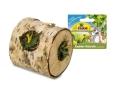 Mit JR Farm Knabber - Holzrolle Löwenzahn wird oft zusammen gekauft
