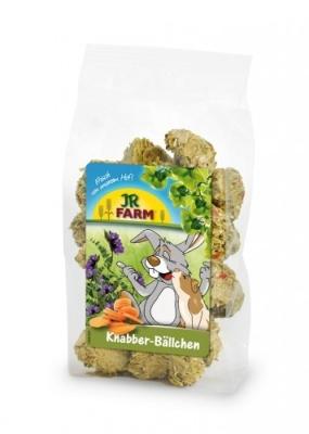 JR Farm Knabber Bällchen  150 g