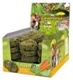 Grainless Rollitos de Ortiga y Zanahoria 80 g de JR Farm