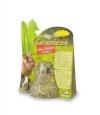 Grainless Heu-Glocke Hibiskus 125 g von JR Farm
