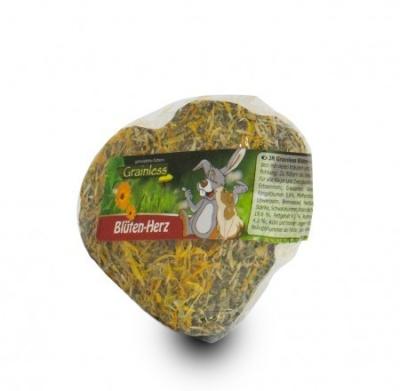 JR Farm Grainless Blüten-Herz  90 g