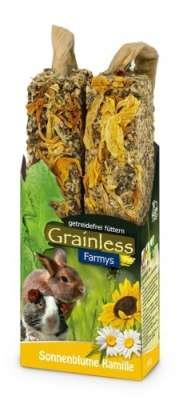 JR Farm Grainless Farmys Sonnenblume - Kamille  140 g