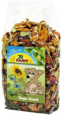 JR Farm Degu - Snack  100 g