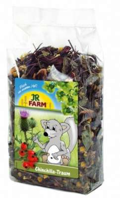 JR Farm Chinchilla - Traum  75 g