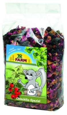 JR Farm Chinchilla-Spezial  500 g