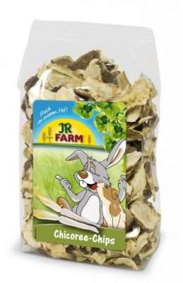 JR Farm Chicoree - Chips  100 g