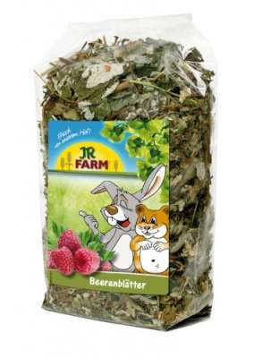 JR Farm Beeren - Blätter  100 g