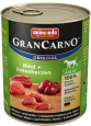 Animonda GranCarno Original Adult Rind & Entenherzen  Online Shop