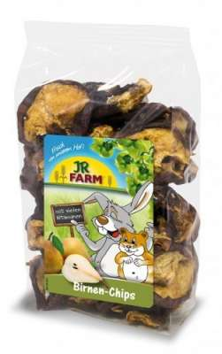JR Farm Birnen-Chips  100 g