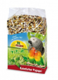 JR Farm Birds Germination Seeds for Parrots  1 kg