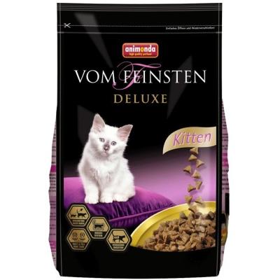 Animonda Vom Feinsten Deluxe Kitten 250 g, 10 kg, 1.75 kg
