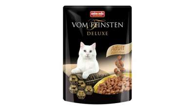 Animonda Vom Feinsten Deluxe Adult Grain-free 250 g, 10 kg, 1.75 kg