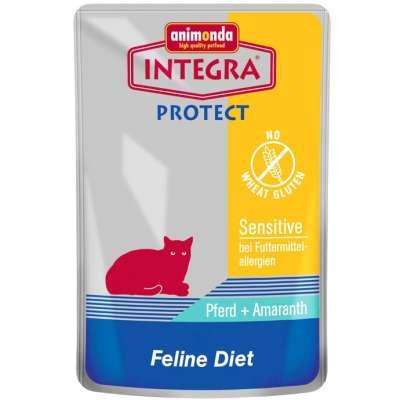 Animonda Integra Protect Sensitive Carne de Cal & Amarant 85 g