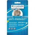 Anti-Parasit Spot-on Katze Bogadual 0.75 ml