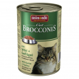 Animonda Brocconis Cat with Poultry & Game 400 g