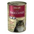 Animonda Brocconis Cat with Poultry & Hearts 400 g billigt