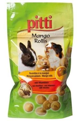 Pitti Mango Rollis  75 g