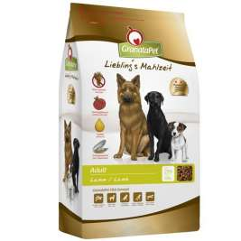 Liebling's meal dry food lamb Adult GranataPet 4260165184496