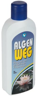Pitti Algenweg 500 ml