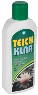 Pitti Teichklar 500 ml