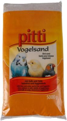 Pitti Vogelsand 5 kg