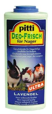 Pitti Deo-Frisch für Nager Lavendel 375 g