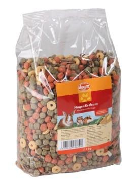 Degro Nager-Krokant  1 kg