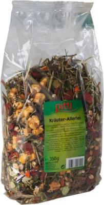 Pitti Kräuter-Allerlei  350 g