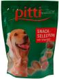 Pitti  Snack Selection with Vitamins  150 g butik