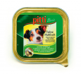 Fine meal with Wild & Poultry Pitti Boris 150 g