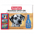 Beaphar Calming Spot On for Dogs 3x0.7 ml
