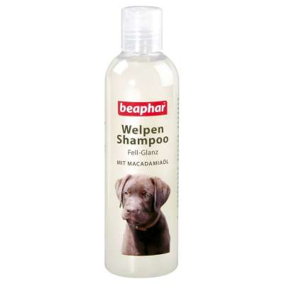 Beaphar Puppy Shampoo Glossy Coat 250 ml