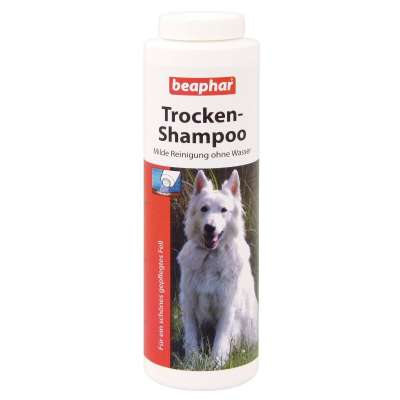 Beaphar Dry Shampoo for Dogs 150 g