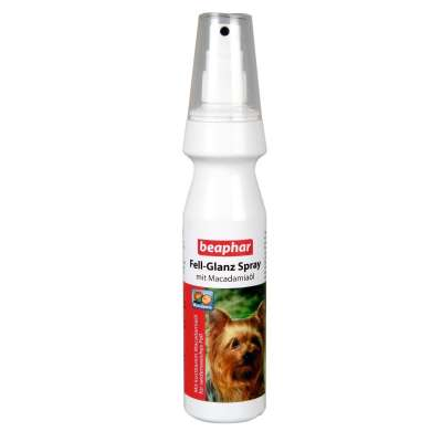 Beaphar Fur-Shine Spray 150 ml