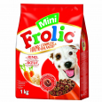 Frolic Mini Complete & Balanced with Beef Beef
