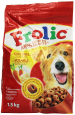 Complete & Balanced with Poultry, Vegetables and Rice Frolic 1.5 kg