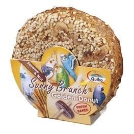 Quiko Sunny Brunch Golden Donut  50 g