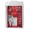 Golden Grey Lettiera per gatti 14 kg