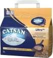 Catsan Ultra plus Streu (klumpend) billig bestellen