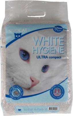 Sivocat White Katzenstreu 10.60 kg