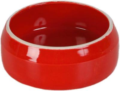 Pitti Steintrog 1/2 Liter rot 500 ml